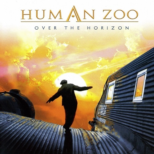 Human Zoo - Over The Horizon (2007)