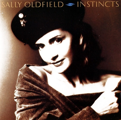 Sally Oldfield - Instincts (1988)