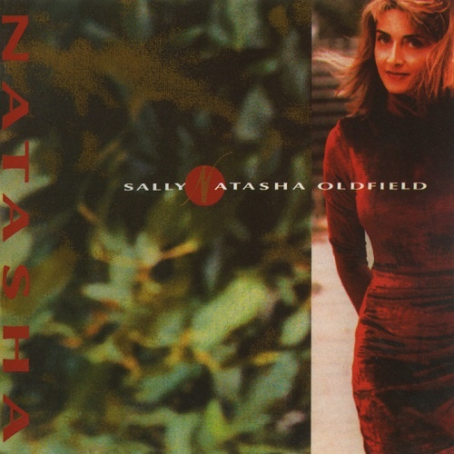 Sally Oldfield - Natasha [Reissue 2014] (1990)