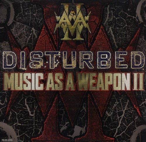 VA - Music As A Weapon II (2004)