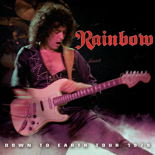 Rainbow – Down To Earth Tour 1979 (2020, 3 CD)