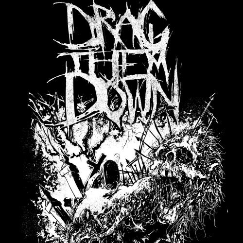 Drag Them Down - Drag Them Down (2020)