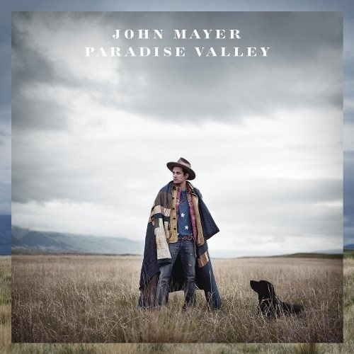 John Mayer - Раrаdisе Vаllеу (2013)