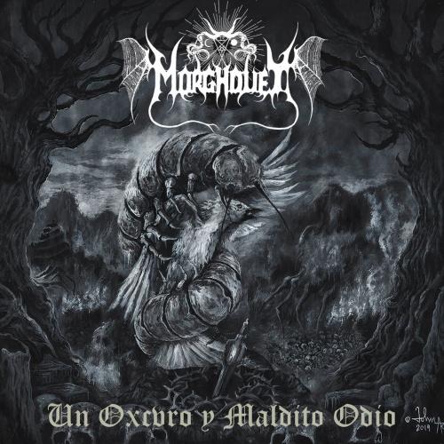 Morghduet - Un oxcvro y maldito odio (2020)
