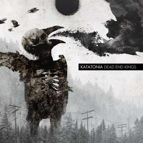 Katatonia - Dеаd Еnd Кings (2012)