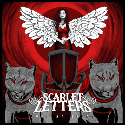Scarlet Letters - Just an Irony (2020)