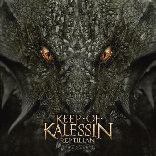 Keep Of Kalessin - Rерtiliаn (2010)