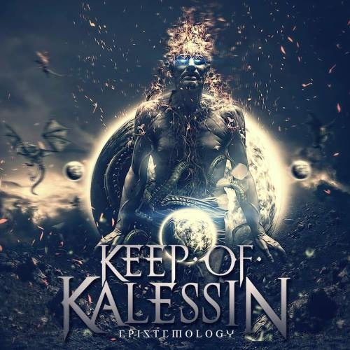 Keep Of Kalessin - Ерistеmоlоgу [Limitеd Еditiоn] (2015)