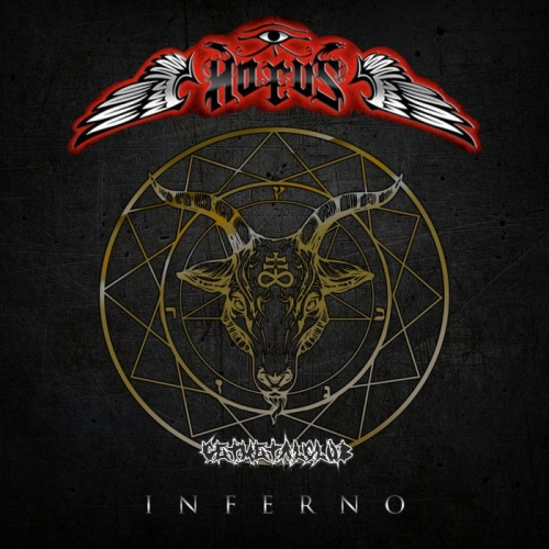 Horus - Inferno (2020)