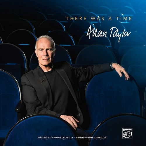 Allan Taylor & Gottinger Symphonie Orchester - There Was a Time [SACD] (2016)