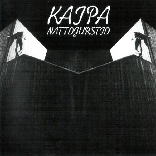 Kaipa - Nattdjurstid [Remastered 2015] (1982)