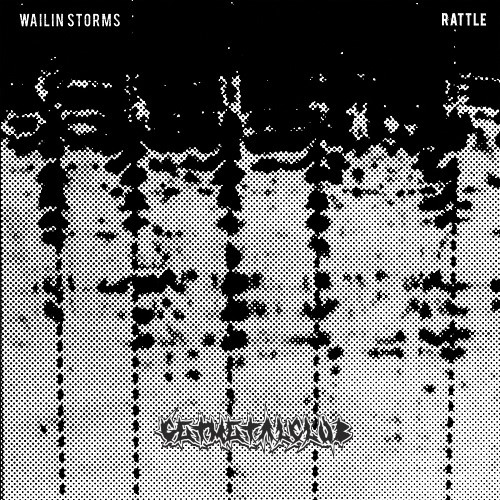 Wailin Storms - Rattle (2020)