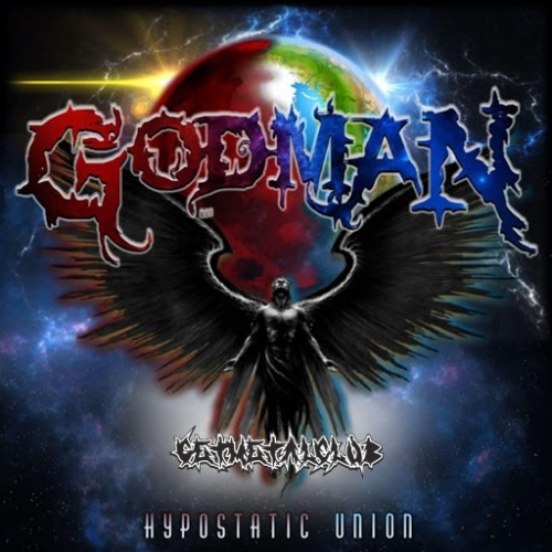 Godman - Hypostatic Union (2019)