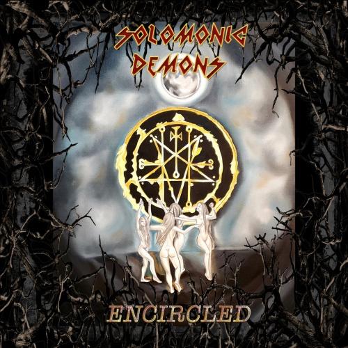 Solomonic Demons - Encircled (2020)