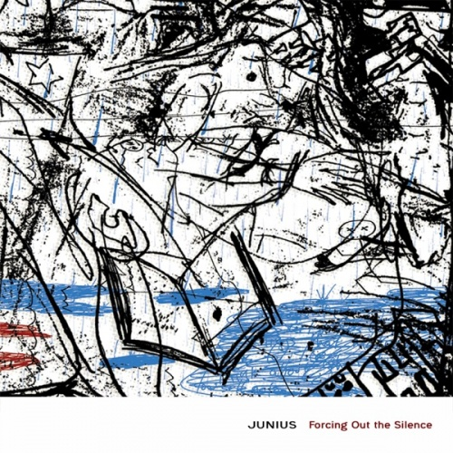 JUNIUS- Forcing Out the Silence (Remastered) (2020)