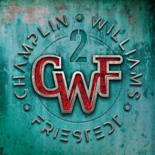 Champlin Williams Friestedt - II (2020)