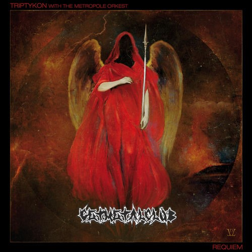 Triptykon - Requiem (Live at Roadburn 2019) (2020)