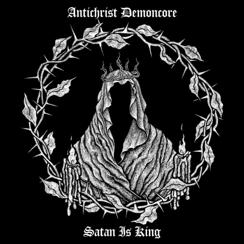 ACxDC - Satan is King (2020)
