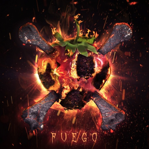 Berried Alive - Fuego (2020)