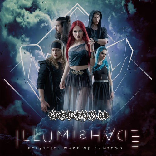 ILLUMISHADE (Eluveitie Members) - ECLYPTIC: Wake of Shadows (2020)