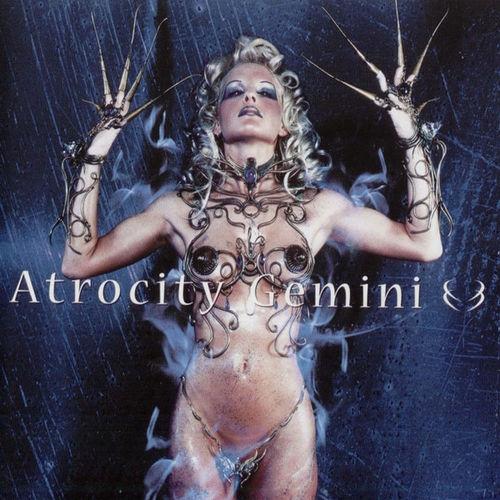 Atrocity - Gemini (Blue Version) (2020)