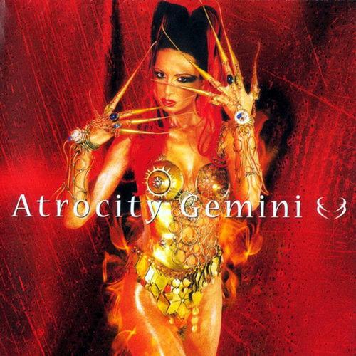 Atrocity - Gemini (Red Version) (2020)