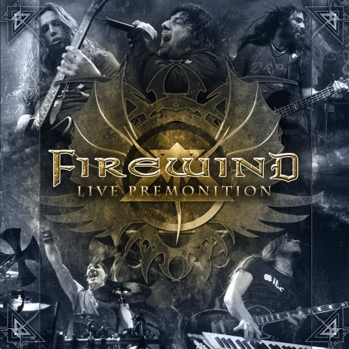 Firewind - Livе Рrеmоnitiоn [2СD] (2008)