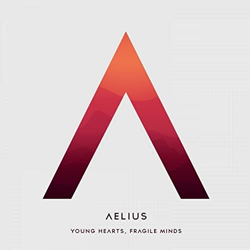 Aelius - Young Hearts, Fragile Minds (2020)