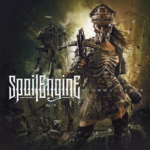 Spoil Engine - Stоrmslеереr (2017)