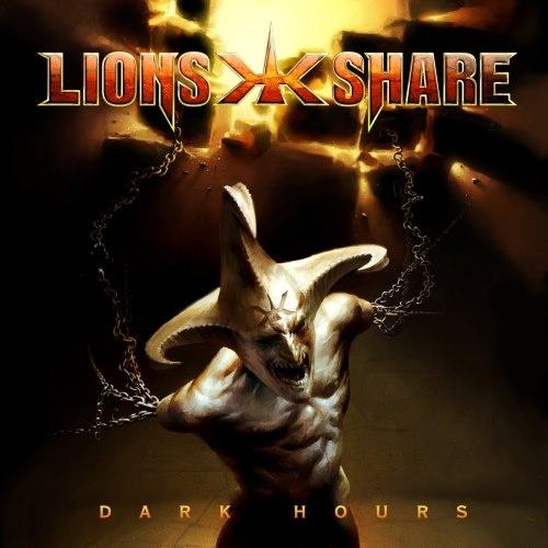 Lion's Share - Dаrk Ноurs [Limitеd Еditiоn] (2009)