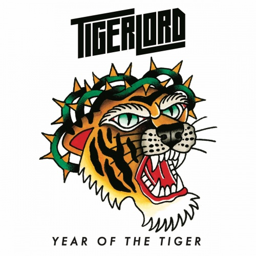 Tiger Lord - Year of the Tiger (2020)