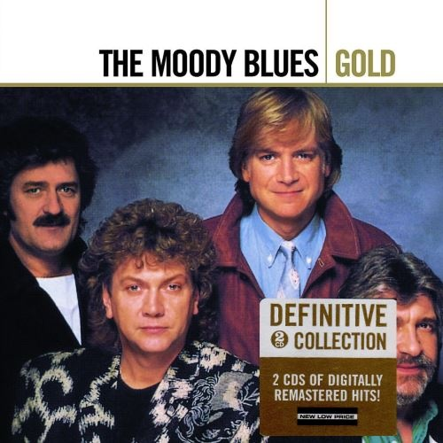 The Moody Blues - Gоld [2СD] (2005)