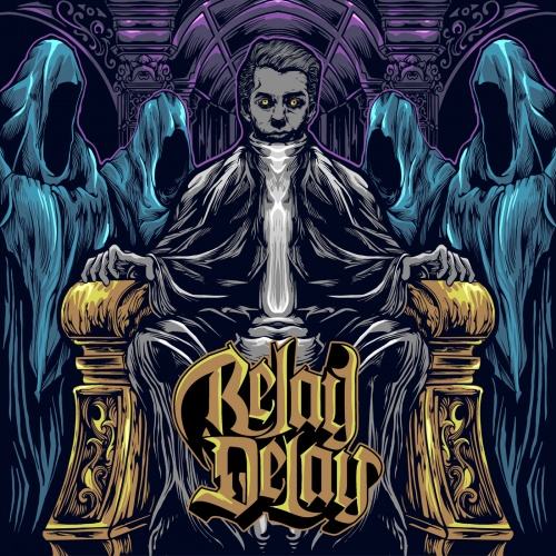 Relay Delay - An Invocation to Satan (2020)