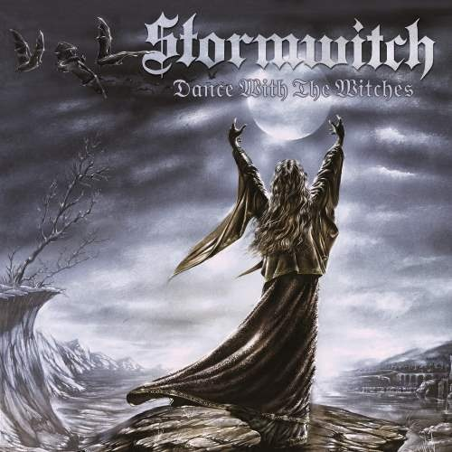 Stormwitch - Dаnсе With Тhе Witсhеs (2002)