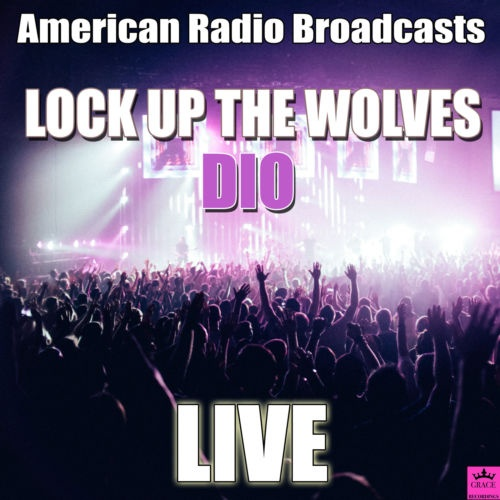 Dio – Lock Up The Wolves (Live Box Set) (2020, 4 CD)