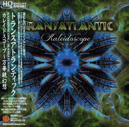 Transatlantic - Каlеidоsсоре (2СD) [Jараnese Еdition] (2014)