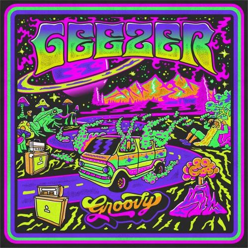 Geezer - Groovy (2020)
