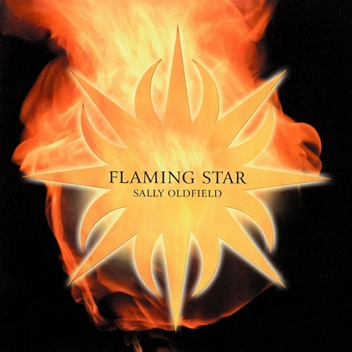 Sally Oldfield - Flaming Star (2001)