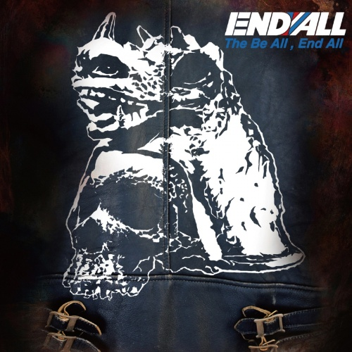 End All - The Be All End All (2020)