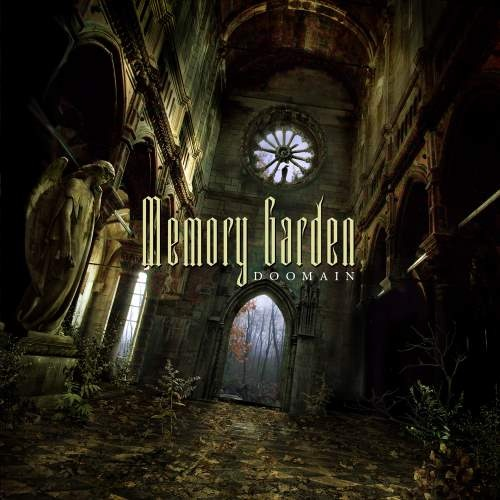Memory Garden - Dооmаin (2СD) [Limitеd Еdition] (2013)