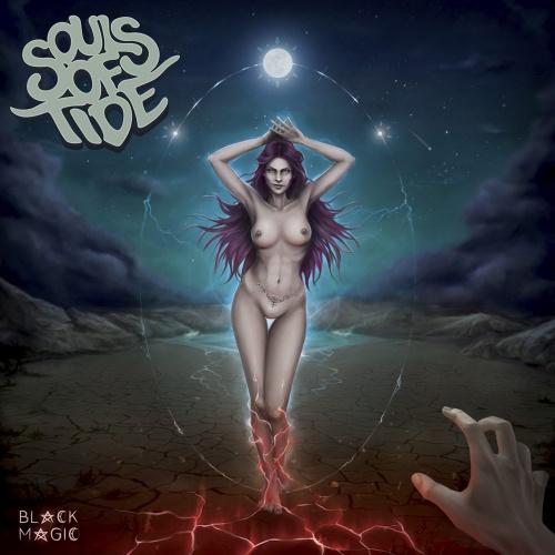 Souls of Tide - Black Magic (2020)