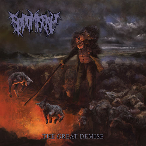 Sodomisery - The Great Demise (2020)