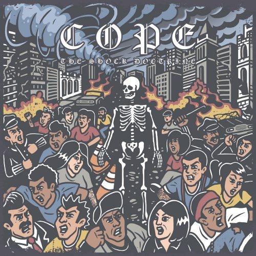 Cope - The Shock Doctrine (2020)