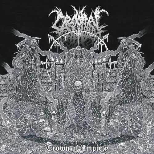 Cranial Carnage - Crown of Impiety (2020)