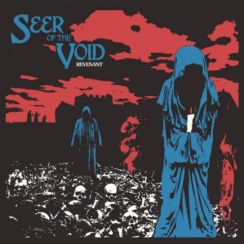 Seer Of The Void - Revenant (2020)