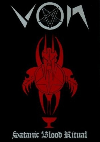 Von - Satanic Blood Ritual (2010)