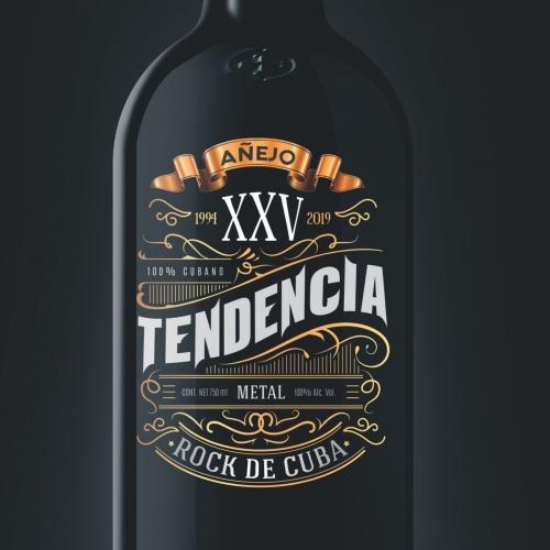 Tendencia - Añejo XXV (2020)