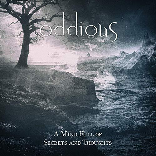 Oddious - A Mind Full Of Secrets And Thoughts (2020)