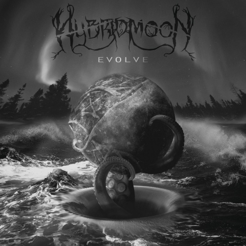 Hybrid Moon - EVOLVE (2020)