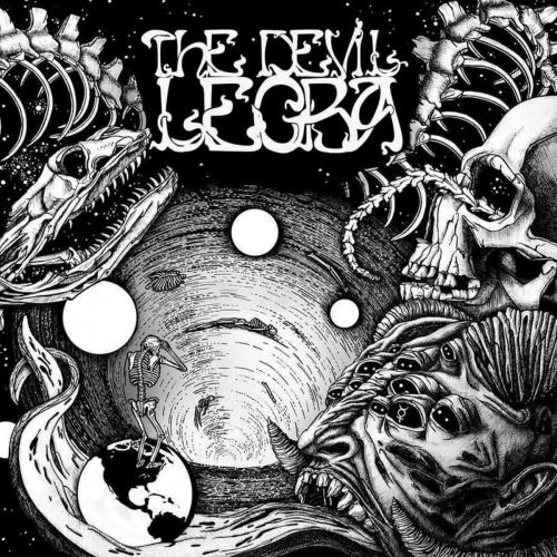The Devil Legba - The Devil Legba (2020)